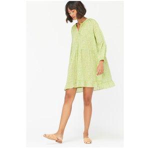 Lacausa Keyla Babydoll Dress